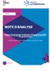 Note d'analyse : quelques clés de compréhension pour décrypter les positions et logiques d'action des prestataires de formation face à la certification qualité - application/pdf