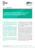 Quelles conséquences de la crise sanitaire sur les conditions de travail et les risques psycho-sociaux ? - application/pdf