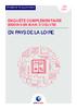 Enquête complémentaire. Besoins en main-d'œuvre en Pays de la Loire [ - application/pdf