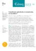 Compétences spécialisées vs transversales, un faux débat ? - application/pdf