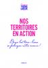 Nos territoires en action. France tiers lieux. 2021 - application/pdf