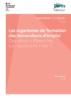 La valeur ajoutée des organismes de formation : des effets différenciés sur l'accès à l'emploi ? - application/pdf