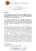 """Évaluation de la loi """"avenir professionnel"""" : l'hypothèse d'un ANI ? Chronique 164 - application/pdf"""