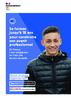 Se former jusqu'à 18 ans pour construire son avenir professionnel : dossier de presse. 3 septembre 2021 - application/pdf