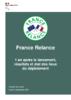 France Relance : 1 an après le lancement, résultats et état des lieux du déploiement. 6 septembre 2021 - application/pdf