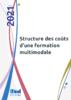 Structure des coûts d'une formation multimodale - application/pdf