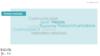 """Portrait sectoriel """"Communication, sport, médias, loisirs, tourisme, télécommunications, divertissement, culture, industries créatives"""" (Cariforef Pays de la Loire) - application/pdf"""