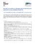 Activité et conditions d'emploi de la main-d'œuvre pendant la crise sanitaire Covid-19 : vue d'ensemble des résultats de l'enquête flash – septembre 2021 - application/pdf